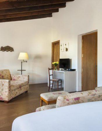 Hotel Amadeus La Musica –  Santa Cruz neighborhood of Seville