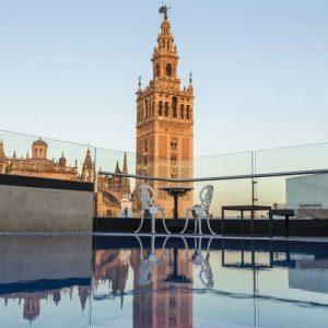 Hotel Casa 1800 Sevilla 9