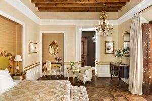 Hotel Casa 1800 Sevilla 4 star