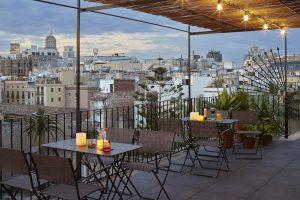 Hotel Casa Camper 4 stars
