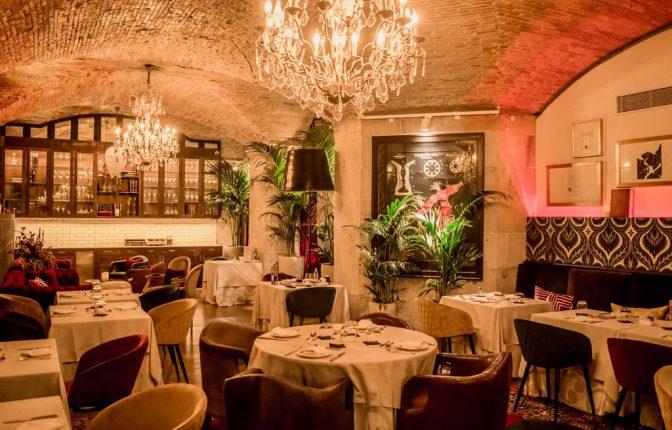 Hotel DO Plaça Reial G.L. 5 stars