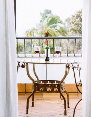 Hotel Doña Manuela – Charming hotel in Santa Cruz