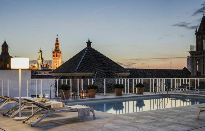 Hotel Fernando III 4 star