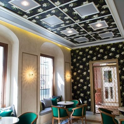 Hotel Gravina 51 – Excellent 4 star hotel in the heart of Seville