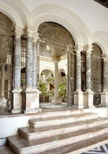 Romantic luxury hotels in Seville