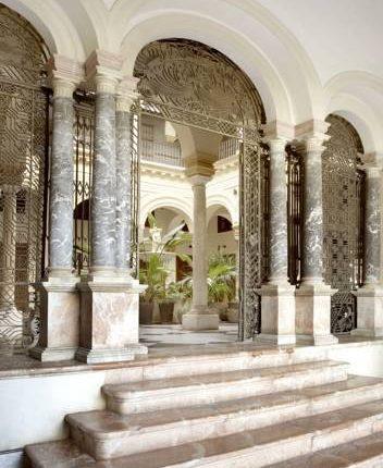 Romantic luxury hotels in Seville