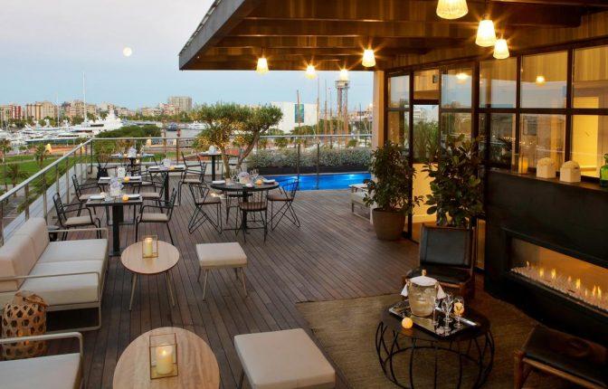 Hotel The Serras 5 stars