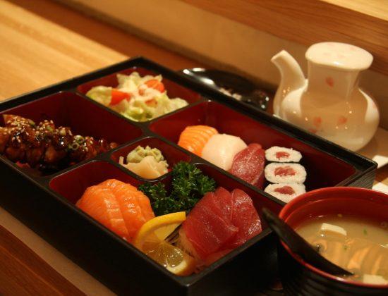Izakaya Han- Japanese restaurant in Chueca district
