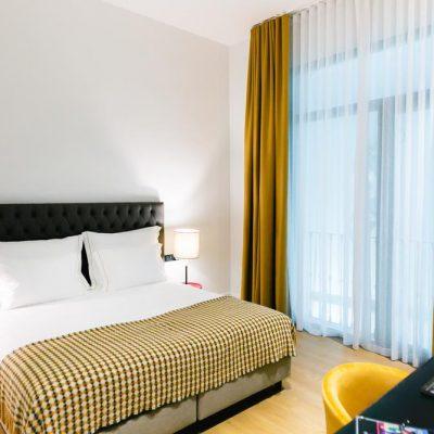 Joya del Casco Boutique Hotel by Shiadu – pool in Seville centre