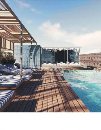 Kimpton Vividora Hotel – 4 stars – Barcelona