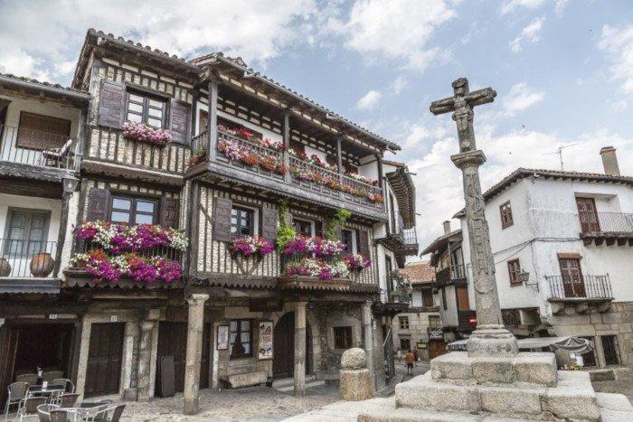 La Alberca Salamanca