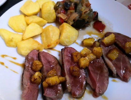 La Anjana tapas and paella like a local in Valencia