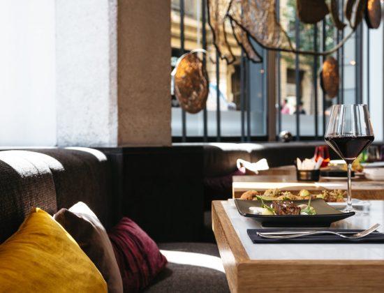 La Plassohla restaurant – quality tapas near Plaça Catalunya