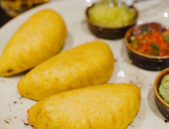 La Rochela – great Colombian food in Madrid
