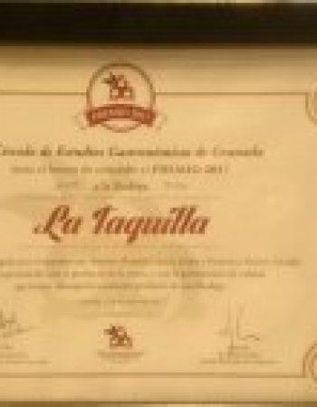 La Taquilla – Excellent traditional tavern in the heart of Granada