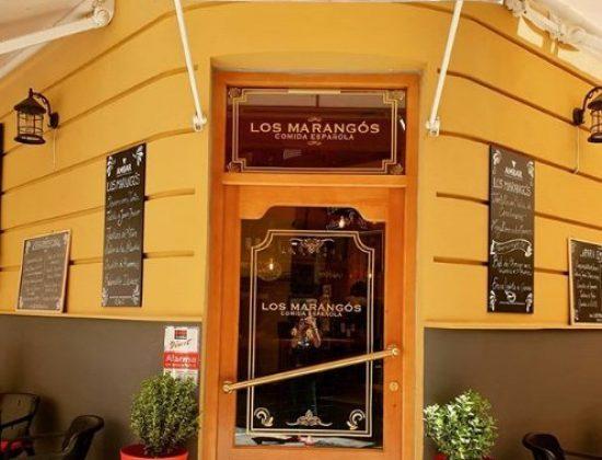 Los Marangós – Excellent, authentic Málagueño cuisine