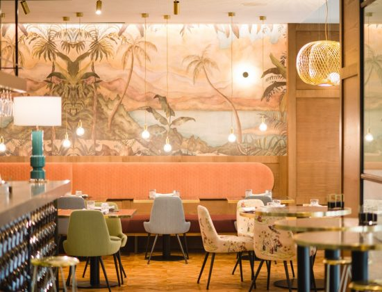 MATIZ- Superb fine dinning experience in the center of Málaga