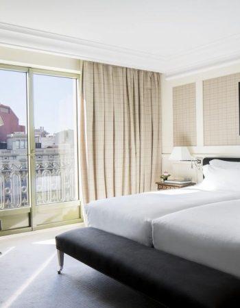 Majestic Hotel & Spa Barcelona GL – 5 stars – Barcelona