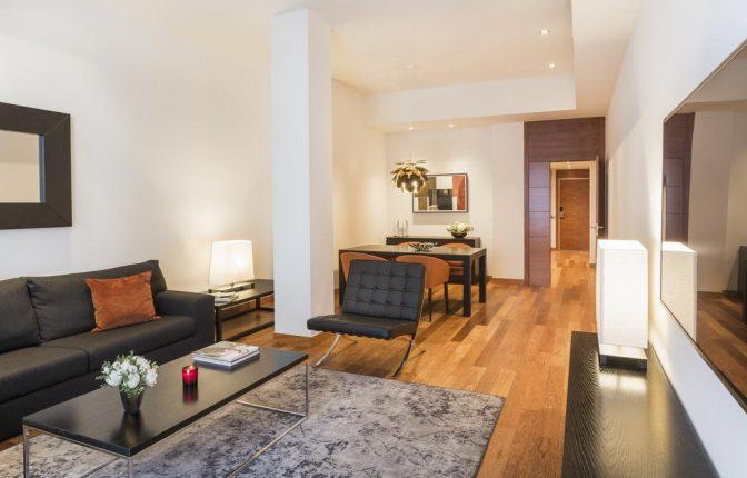 Majestic Hotel & Spa Barcelona GL 5 stars