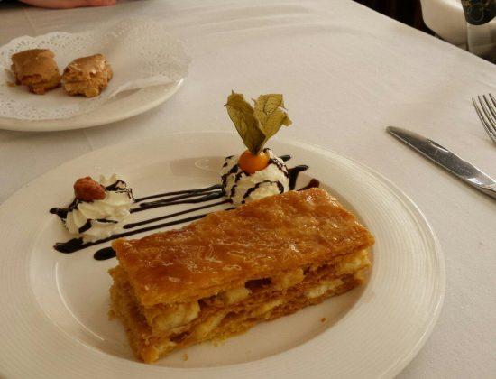 Marisquería Jacinto – Excellent seafood in the heart of Málaga
