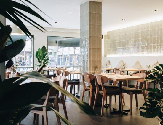 Mastico restaurant- Quality mediterranean food in Barcelona