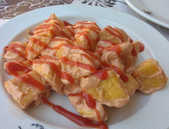 Mateu restaurant – eat like a local in La Albufera in Valencia