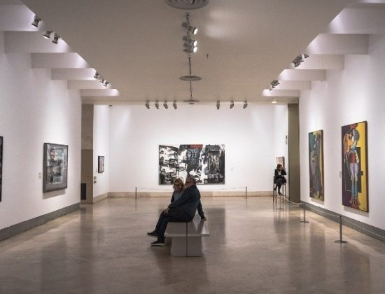 Museo Thyssen Bornemisza- Madrid