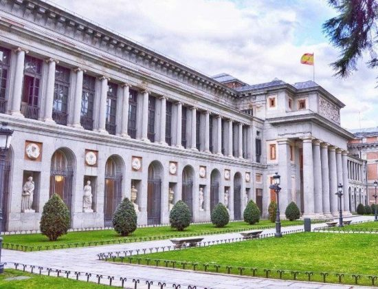 Prado Museum in Madrid – Complete visitors guide