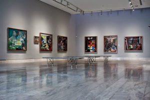 Museu Picasso 9
