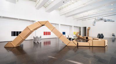 Museo de Arte Contemporaneo Barcelona