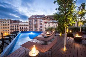 OD Barcelona 5 stars