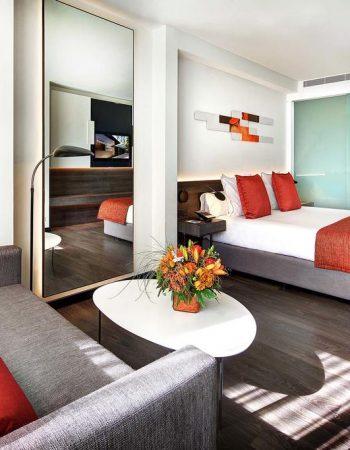 Olivia Balmes Hotel – 4 stars – Barcelona