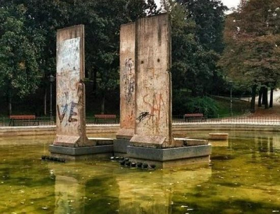 Berlin Park, Madrid