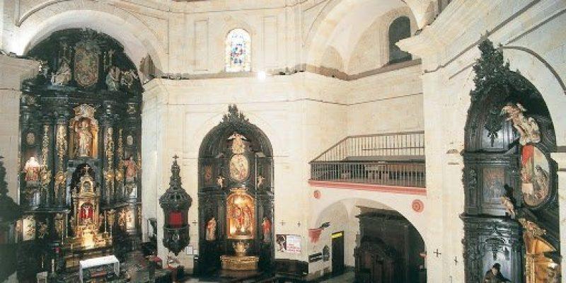 Parroquia de San Nicolas de Bari- Bilbao