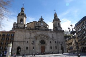 Parroquia de San Nicolas de Bari