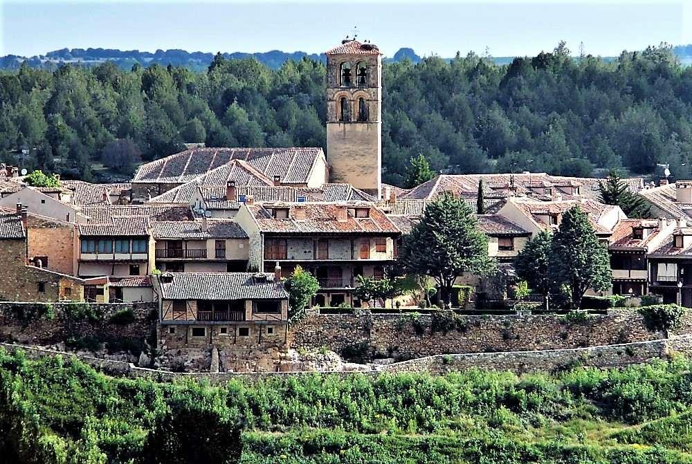 Pedraza, segovia, Castilla Leon