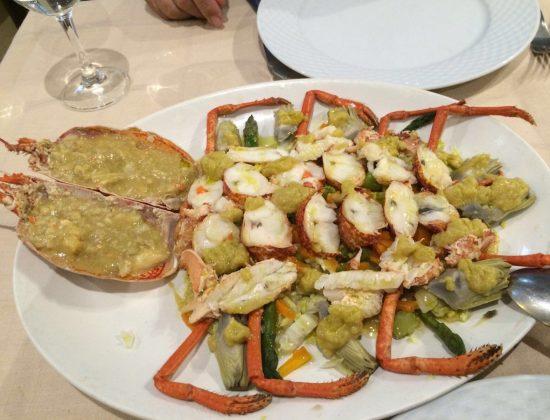 Pic-Nic restaurant in Córdoba