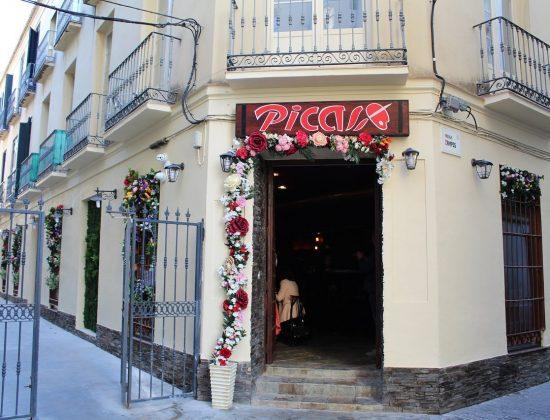 Picasso – Málaga