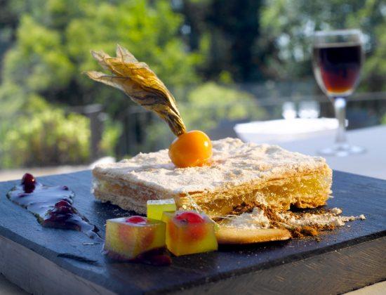 Restaurante Parador de Córdoba – romantic restaurant in Córdoba