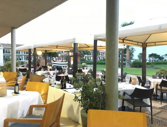 Restaurante Parador de Málaga Golf – Elegant and traditional Andalusian restaurant, slightly south of Málaga