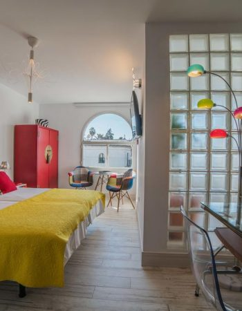 Rey Don Pedro Luxury Home –  Wonderful tourist apartments in the center of Seville
