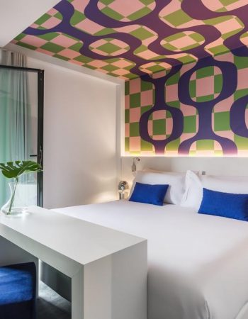 Room Mate Carla – Wonderful 4-star hotel in the heart of Barcelona