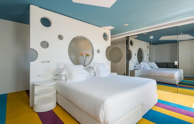 Room Mate Pau 3 stars