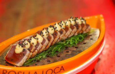 Rosi La Loca Taberna in Madrid