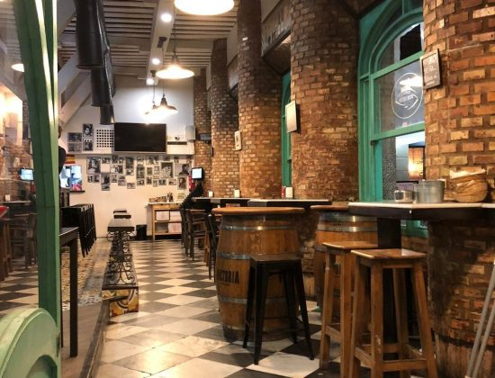 Taberna Don Leon – One of the best tapas bars in the historic city center of Málaga
