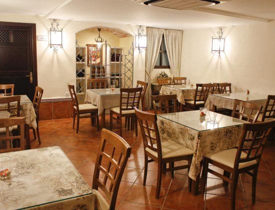 Taberna La Espumita – great traditional restaurant in the center of Córdoba