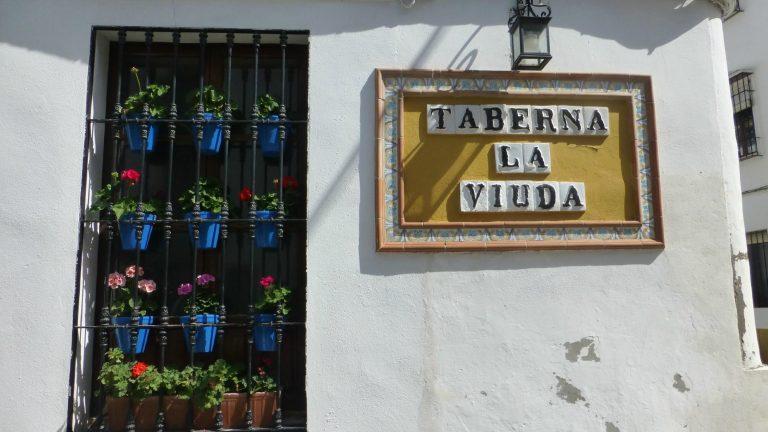 Taberna La Viuda