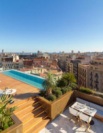 The One Barcelona GL – 5 stars – Barcelona