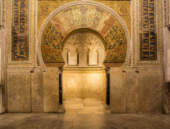 Great mosque of Cordoba – visitors complete guide