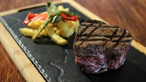 Verum - Tapas Bar & Restaurant - El Asador de Málaga
